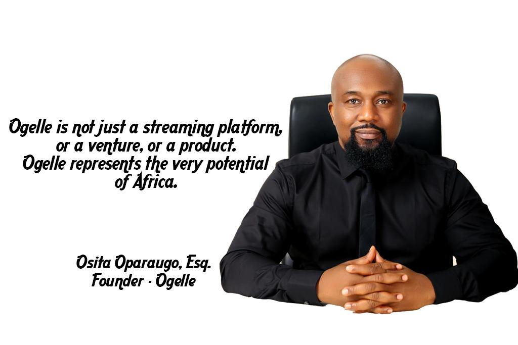 Quotes of Osita Oparaugo